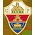 ELCHE CF ID: Isma123i