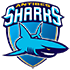 Olympique Antibes Sharks logo